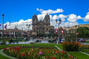 destinos baratos no Peru