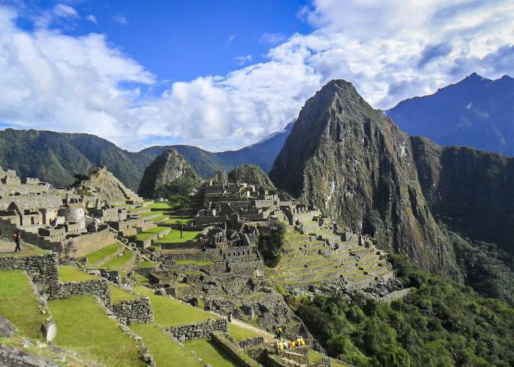 países baratos para viajar na América do Sul