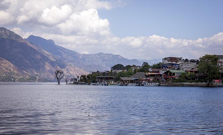 o que visitar na Guatemala