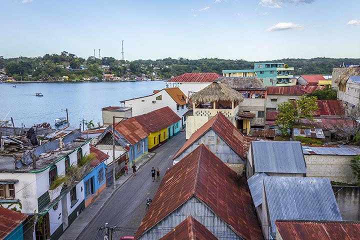 Guatemala roteiro de viagem