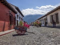 roteiro de viagem pela Guatemala