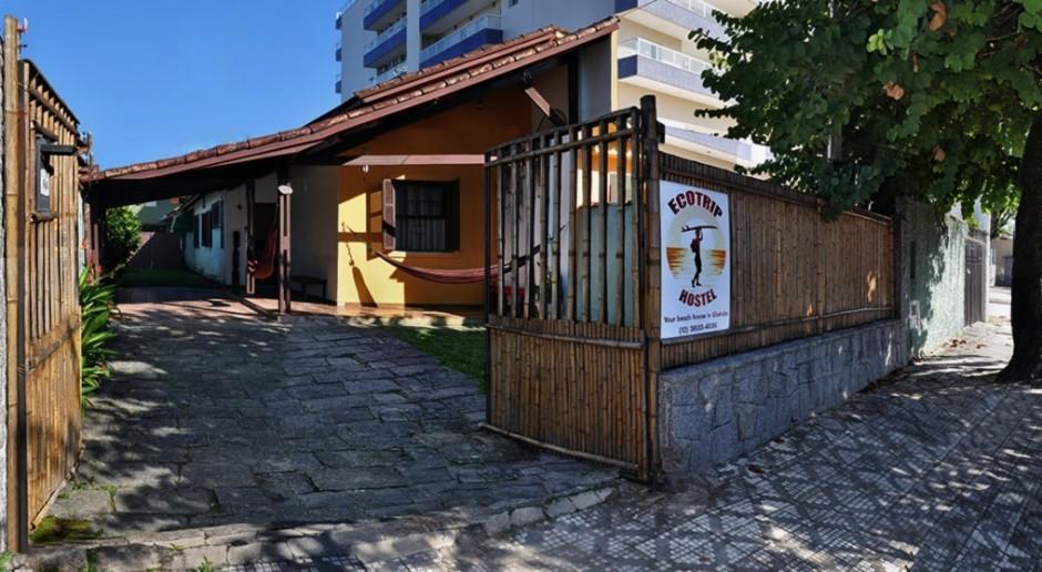 hostel em Ubatuba