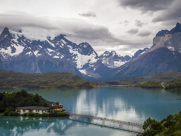 como planejar um roteiro de viagem pela América do Sul