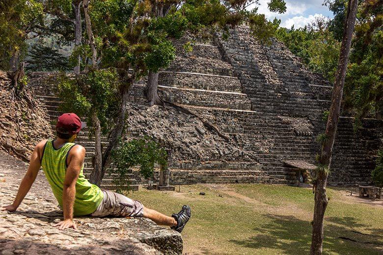 turismo em Honduras