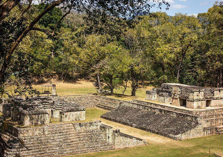 Copán Ruínas - Honduras