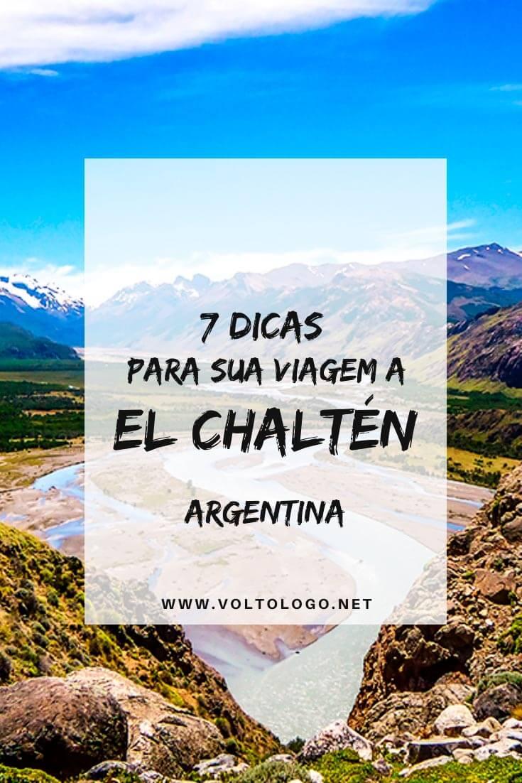 Viagem a El Chaltén, na Argentina: Dicas práticas para você organizar o seu roteiro. [Documentos, melhor época para viajar, quantos dias ficar, como chegar na cidade, onde se hospedar e o que fazer em El Chaltén]