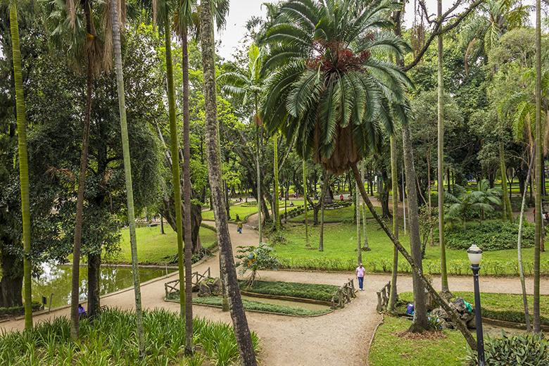 parques em São Paulo - dicas
