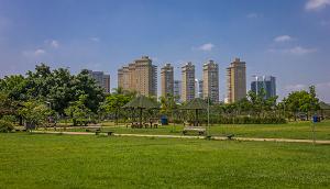 parques em São Paulo na zona oeste