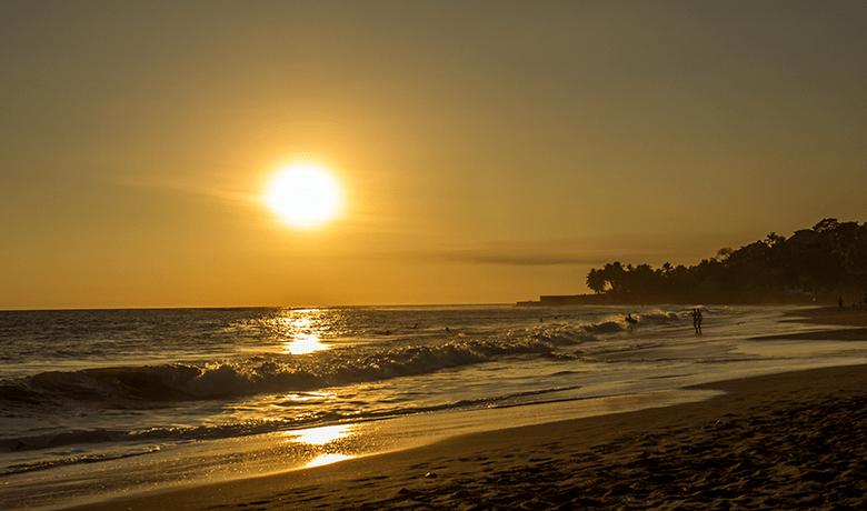 roteiro de viagem El Salvador