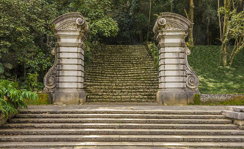 como ir ao Jardim Botânico de São Paulo