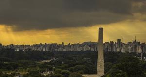 melhores mirantes em São Paulo
