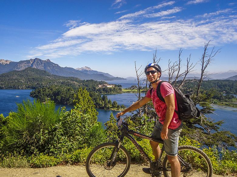 cidades turísticas na Argentina - Bariloche