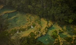viagem pela América Central - principais destinos
