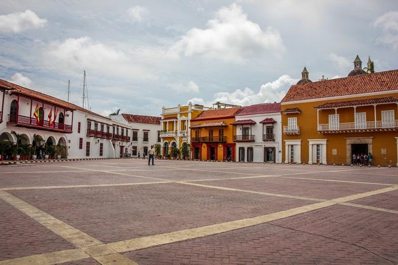Patrimônios Culturais na América Latina