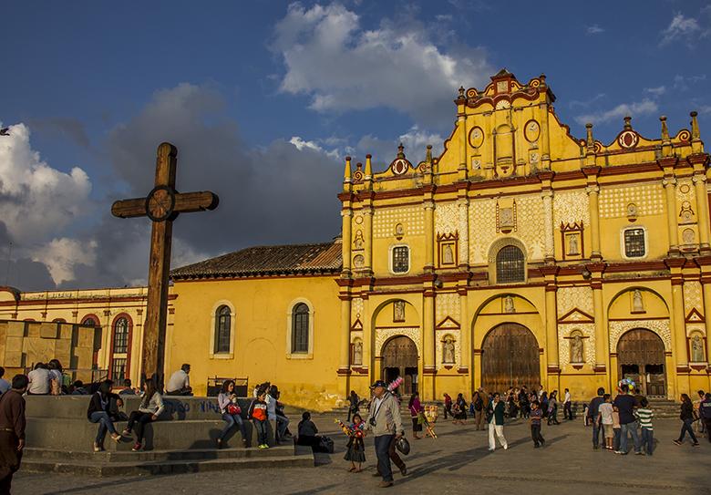 o que fazer em San Cristóbal de Las Casas