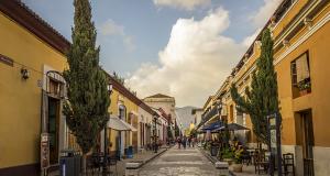 San Cristóbal de las Casas - México