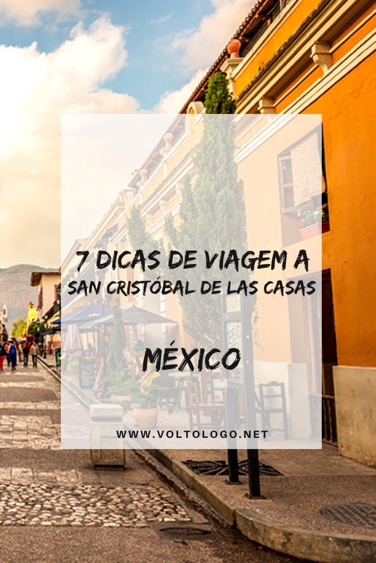 San Cristóbal de las Casas, no México: Dicas práticas para organizar sua viagem. [Descubra qual a melhor época para viajar, roteiro, como chegar, onde se hospedar e quais são os melhores passeios na região!]