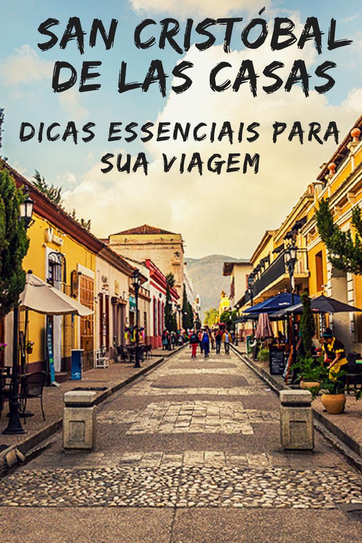 San Cristóbal de las Casas, no México: Dicas essenciais para a sua viagem. Descubra como chegar, onde se hospedar, o que fazer e quais as atrações aos arredores da cidade.