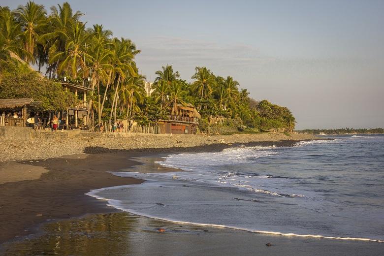 viajar pela América Central