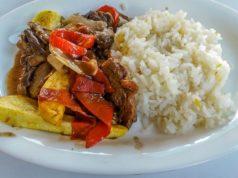 dicas de pratos e comidas típicas na América Latina