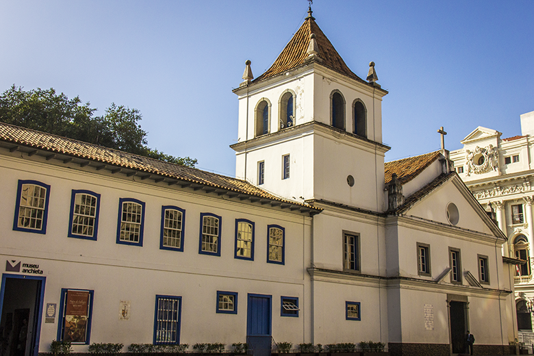 centro de São Paulo