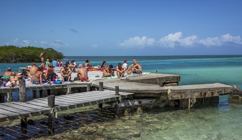 praias mais lindas do Caribe