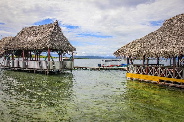 melhores praias do Caribe