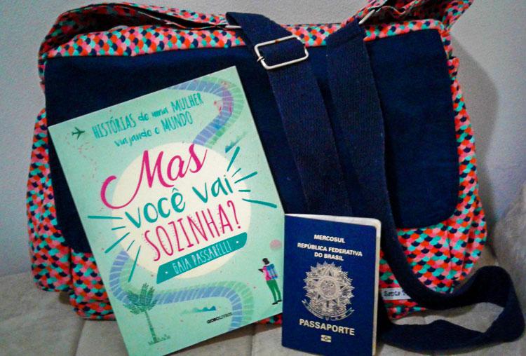 leituras para férias