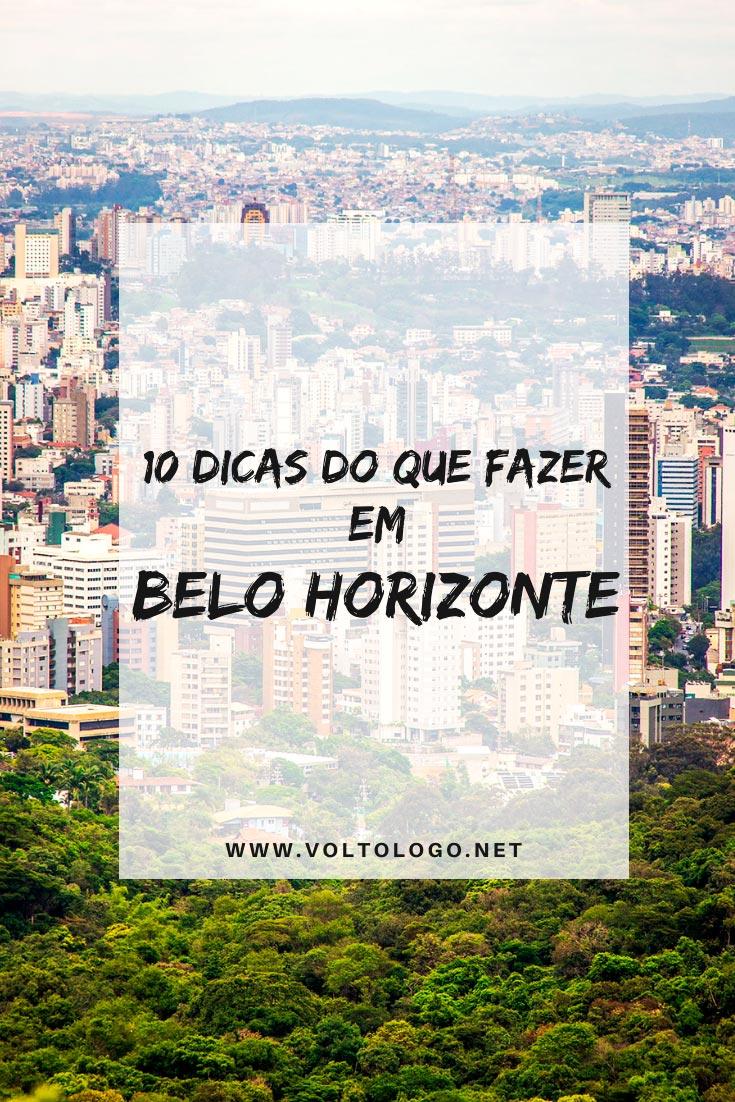 O que fazer em Belo Horizonte (BH): Descubra quais são as principais atrações, pontos turísticos, passeios e lugares para conhecer que você pode incluir num roteiro de viagem pela capital de Minas Gerais.