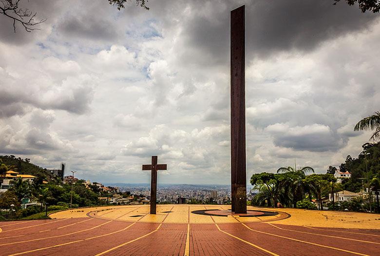 passeios em Belo Horizonte