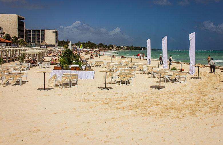 Playa del Carmen dicas de viagem