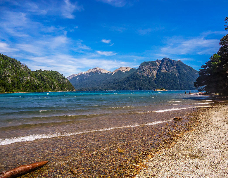 como viajar para Bariloche gastando pouco