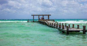 onde ficar em Playa del Carmen