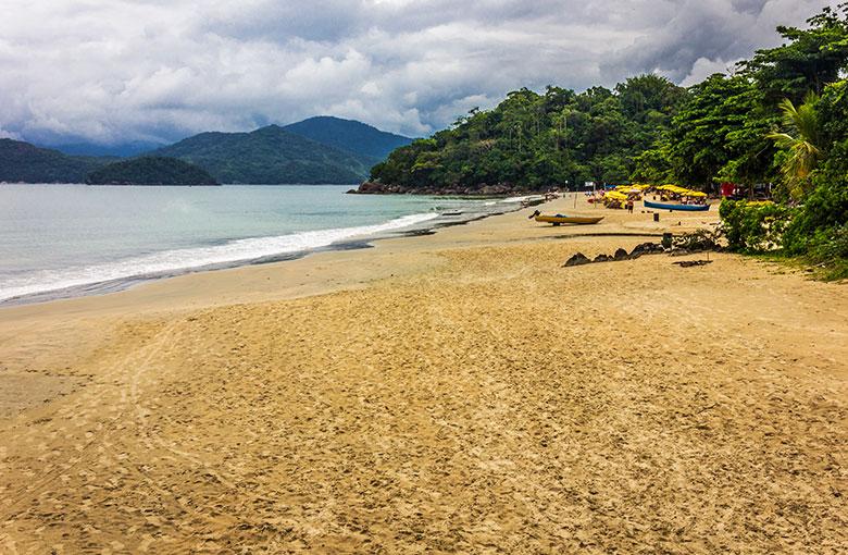 Praia da Almada