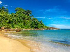 melhores praias de Ubatuba - dicas