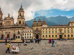 onde ficar em Bogotá - dicas