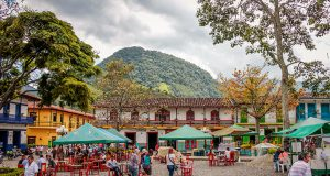 Colômbia dicas de viagem