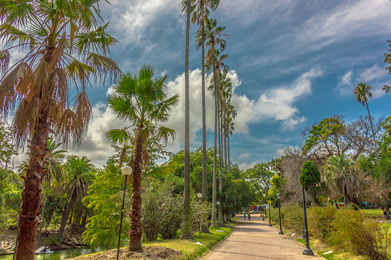 melhores bairros para ficar em Montevidéu - Uruguai