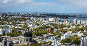 onde se hospedar em Montevidéu