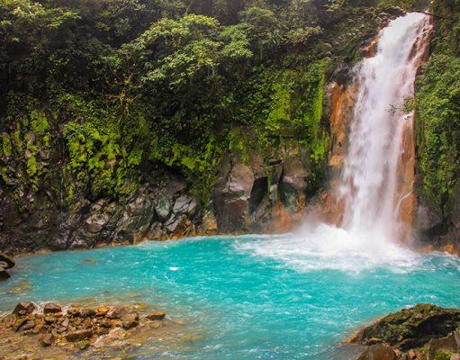 viagem à Costa Rica