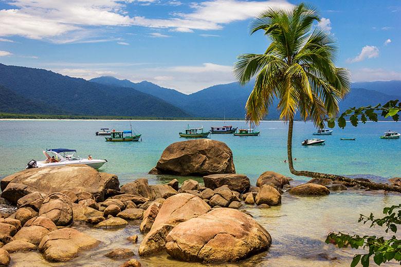 Costa Verde - Ilha Grande