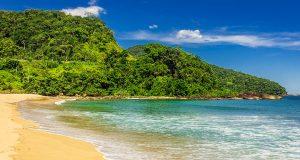 Costa Verde - Roteiro de viagem