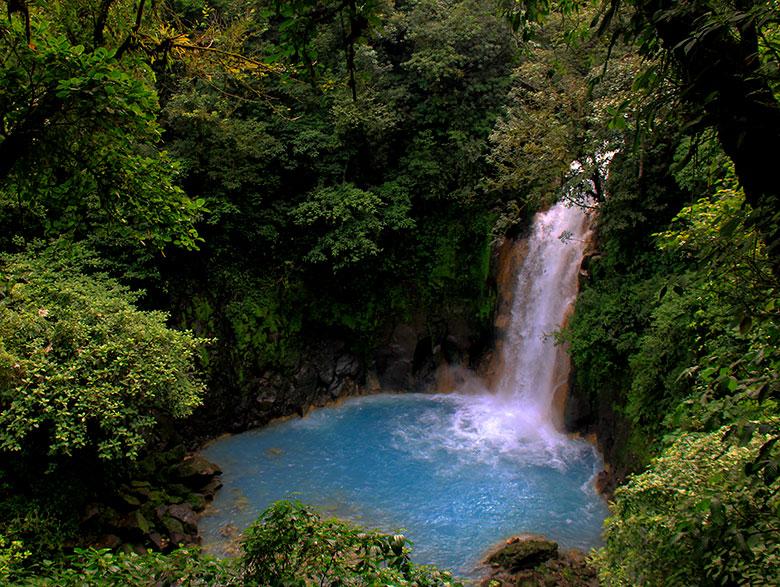roteiro Costa Rica