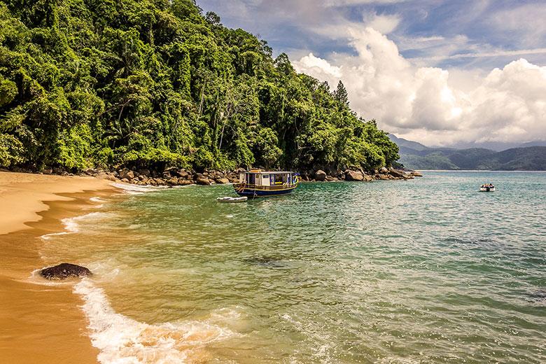 como viajar para Ubatuba, Ilha Grande e Paraty