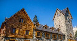 onde ficar em Bariloche - dicas