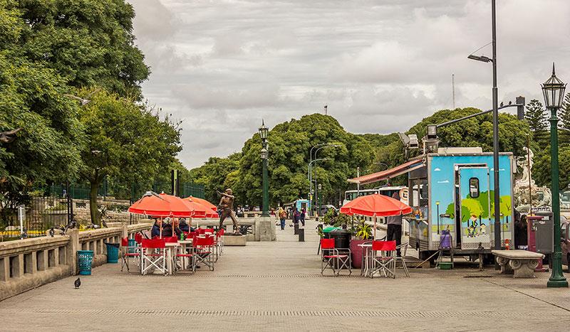 onde comer bem e barato em Buenos Aires