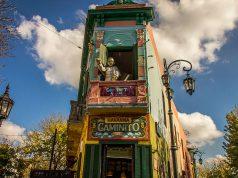 Caminito em Buenos Aires - Pontos turísticos