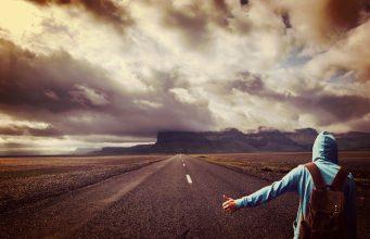 medo de viajar e mochilão