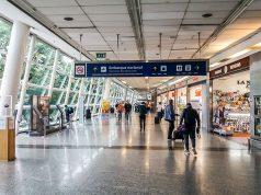 aeroportos em Buenos Aires