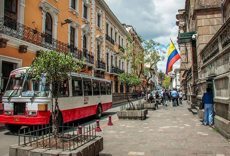 onde ficar em Quito - Melhores bairros e hotéis